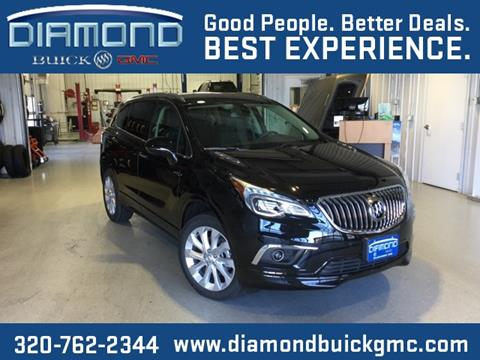 2018 Buick Envision for sale in Alexandria, MN