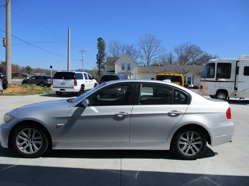 2007 BMW 3 Series 328i 4dr Sedan - Rossville GA