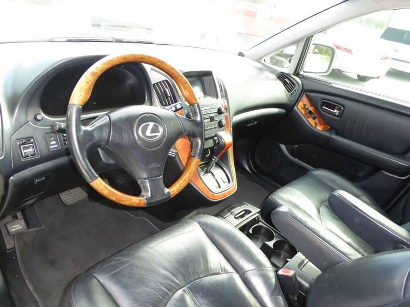 2001 Lexus RX 300 Base 2WD 4dr SUV - Rossville GA