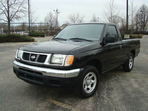 2000 Nissan Frontier for sale in Chicago, IL