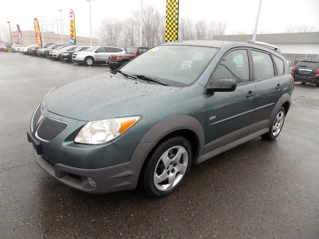 2006 Pontiac Vibe for sale in Westfield NY