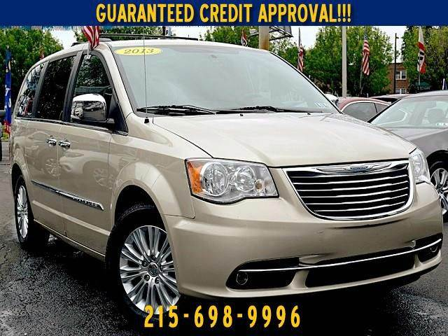 chrysler town and country for sale in philadelphia pa. Black Bedroom Furniture Sets. Home Design Ideas
