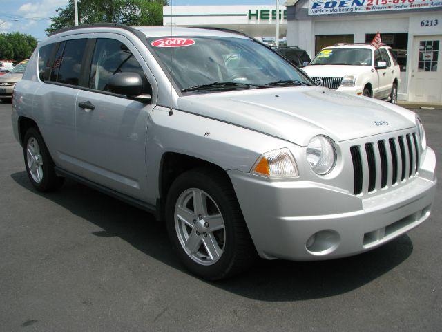 2007 Jeep Compass