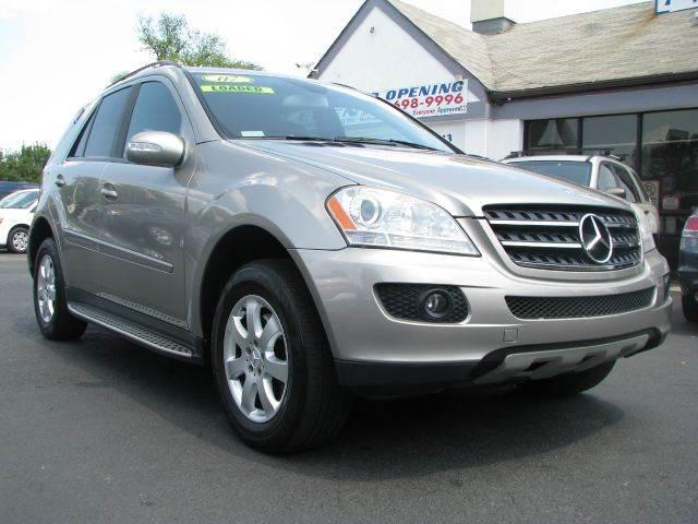 Eden Auto Sales Philadelphia >> Mercedes-Benz M-Class for sale in Philadelphia, PA - Carsforsale.com