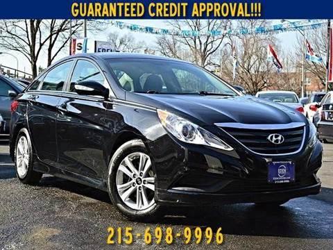 Eden Auto Sales Philadelphia >> Hyundai For Sale in Philadelphia, PA - Carsforsale.com