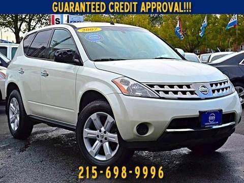 Eden Auto Sales Philadelphia >> Nissan Murano For Sale Philadelphia, PA - Carsforsale.com