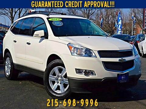Eden Auto Sales Philadelphia >> Chevrolet Traverse For Sale In Philadelphia Pa Carsforsale Com