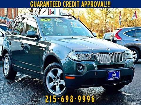 Eden Auto Sales Philadelphia >> BMW X3 For Sale Philadelphia, PA - Carsforsale.com