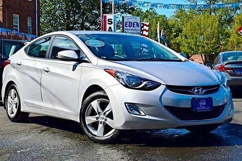 Eden Auto Sales Philadelphia >> Hyundai Elantra For Sale Philadelphia, PA - Carsforsale.com
