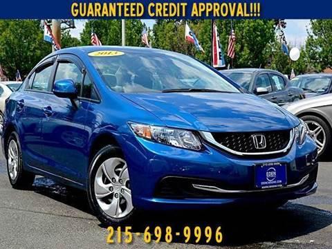 Eden Auto Sales Philadelphia >> Used Cars For Sale - Cars For Sale - New Cars - Carsforsale.com