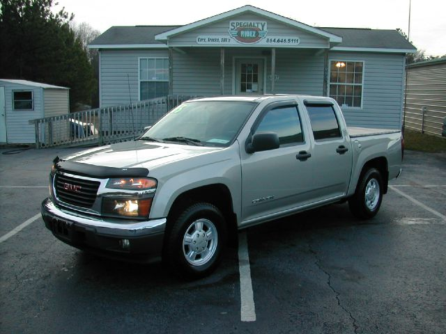 used 2005 gmc canyon for sale. Black Bedroom Furniture Sets. Home Design Ideas