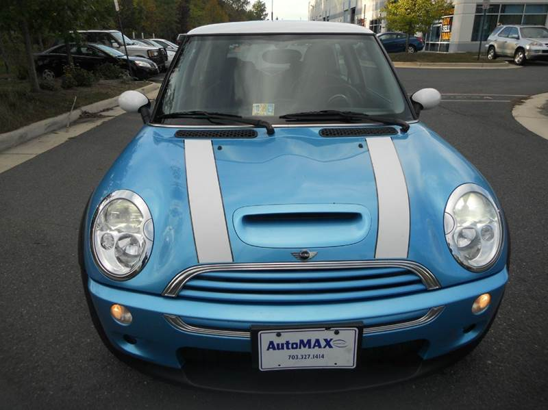 mini cooper for sale in chantilly va. Black Bedroom Furniture Sets. Home Design Ideas