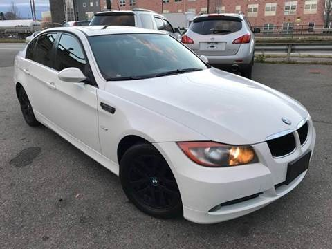 2006 BMW 3 Series for sale in Revere, MA