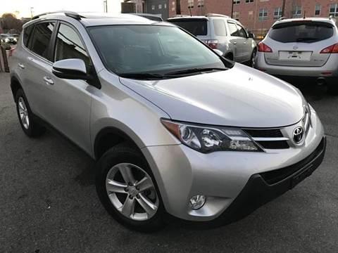 2013 Toyota RAV4 for sale in Revere, MA