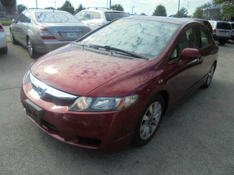 2010 Honda Civic for sale in Revere, MA