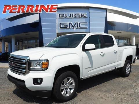 2018 GMC Canyon for sale in Cranbury, NJ