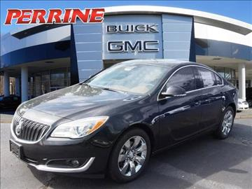 2015 Buick Regal for sale in Cranbury, NJ