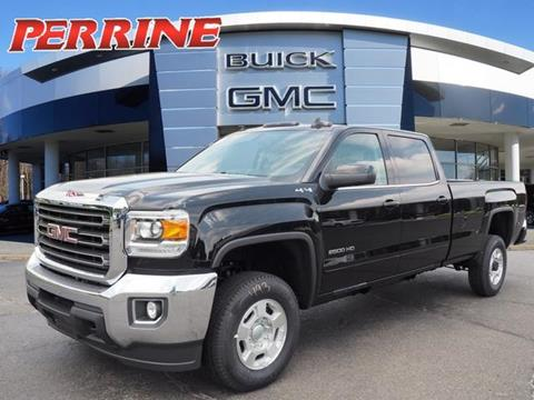 2019 GMC Sierra 2500HD for sale in Cranbury, NJ