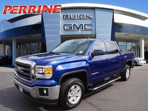 2014 GMC Sierra 1500 for sale in Cranbury, NJ