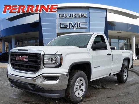 2017 GMC Sierra 1500 for sale in Cranbury, NJ