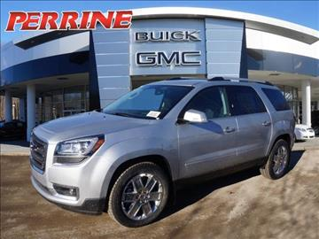 2017 GMC Acadia Limited for sale in Cranbury, NJ