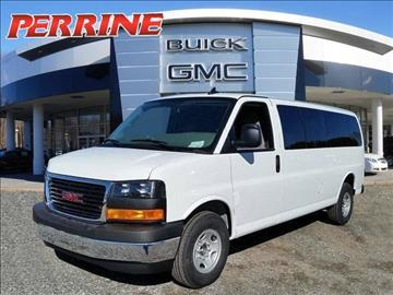 2017 GMC Savana Passenger for sale in Cranbury, NJ