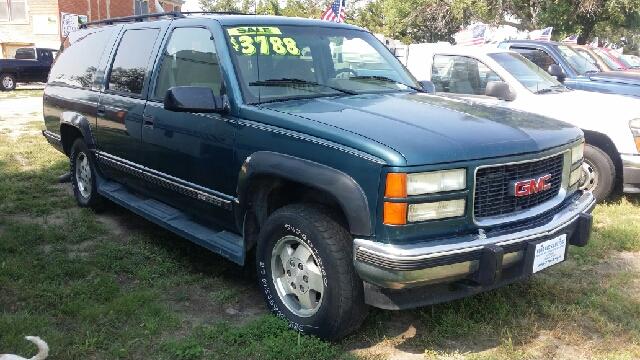 1994 gmc yukon for sale for Blue creek motors lewellen nebraska