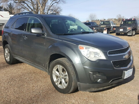 Chevrolet equinox for sale nebraska for Blue creek motors lewellen nebraska