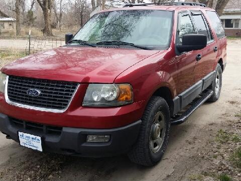 Ford expedition for sale nebraska for Blue creek motors lewellen nebraska