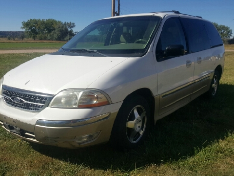 Ford windstar for sale nebraska for Blue creek motors lewellen nebraska