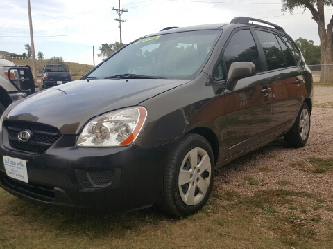 2009 Kia Rondo For Sale - Carsforsale.com