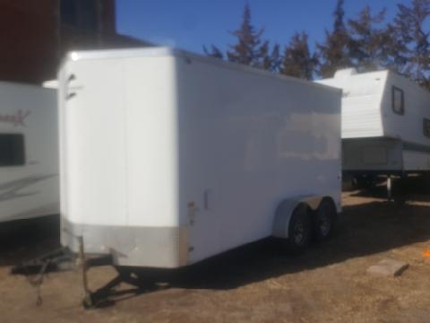 Used trailers for sale in nebraska for Blue creek motors lewellen nebraska