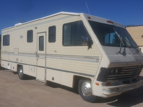 1990 Georgie Boy cruisemaster for sale in Lewellen, NE