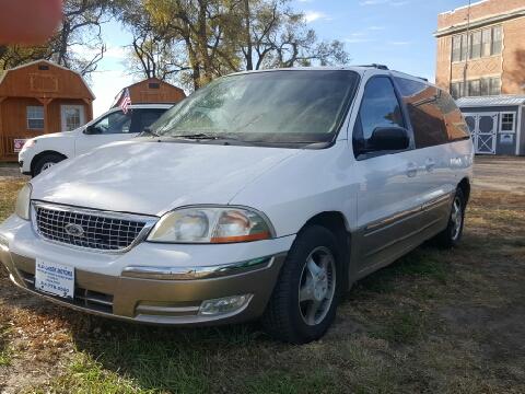 Ford Windstar For Sale Nebraska