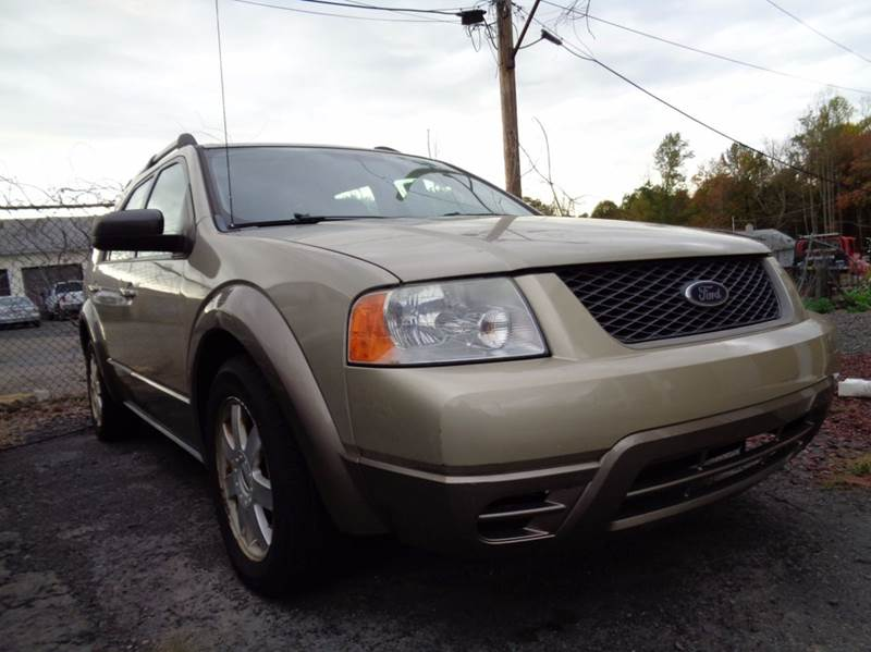Ford Freestyle SE Dr Wagon In Morrisville PA ALL STATE - 2005 freestyle