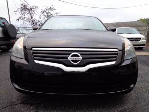 2007 Nissan Altima for sale in Morrisville, PA
