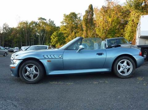 1997 BMW Z3 for sale in Morrisville, PA