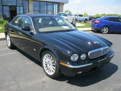 2006 Jaguar XJ-Series for sale in Beaver Dam, WI