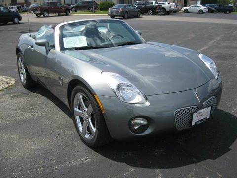 2006 Pontiac Solstice for sale in Beaver Dam, WI