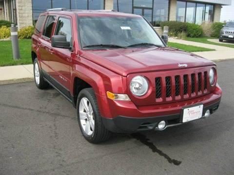 2011 Jeep Patriot for sale in Beaver Dam, WI
