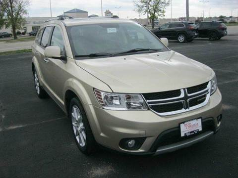 2011 Dodge Journey for sale in Beaver Dam, WI