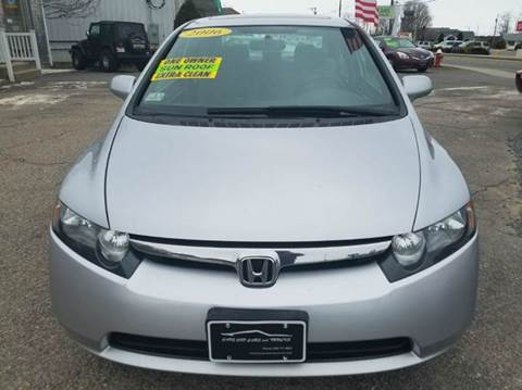 2006 Honda Civic for sale in Hyannis, MA