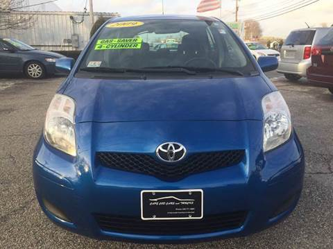 2009 Toyota Yaris for sale in Hyannis, MA