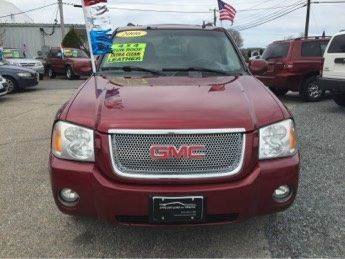 2006 GMC Envoy for sale in Hyannis, MA