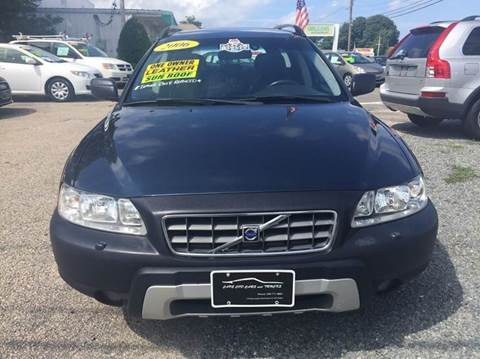 2006 Volvo XC70 for sale in Hyannis, MA