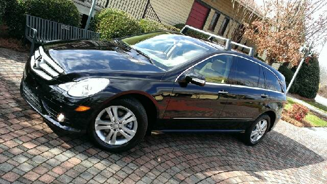 Search results for 2009 mercedes benz r350 4matic