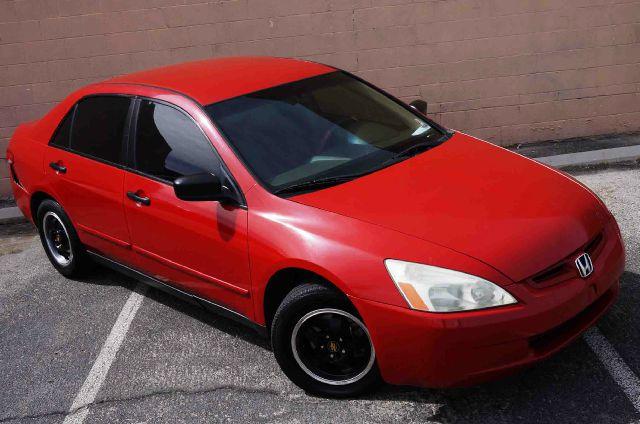 2004 Honda Accord for sale in Las Vegas NV