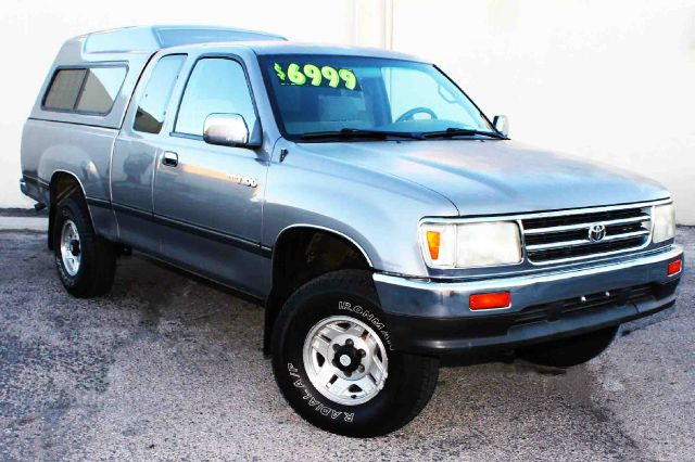 used toyota t100 for sale   carsforsale