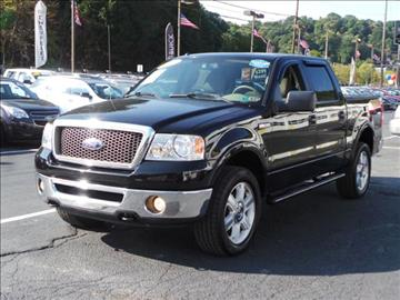2006 Ford F-150 for sale in Glenshaw, PA