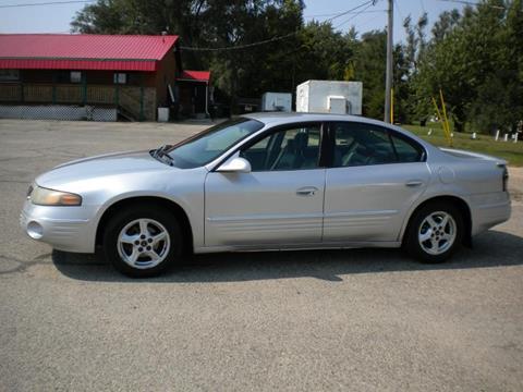 2000 Pontiac Bonneville for sale in Randolph, MN